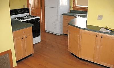 Kitchen, 2 Tremont St, 1