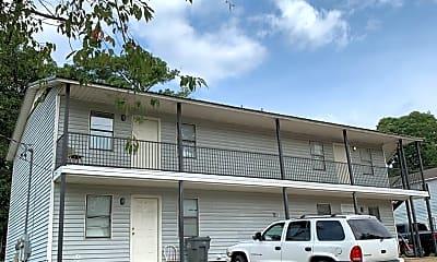 Building, 711 Vine St, 0