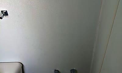 Bathroom, 212 E John St, 2
