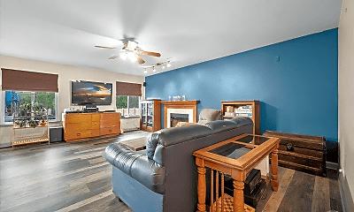 Bedroom, 261 Paradise Pkwy, 1