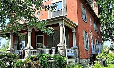 Building, 30 Cottage Ave, 2