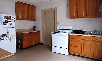 Kitchen, 828 Grant St, 1