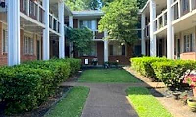Building, 2121 Fairfax Ave, 1