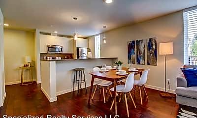 Dining Room, 686 SE Spokane St, 0
