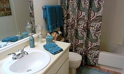 Bathroom, Myriad, 2
