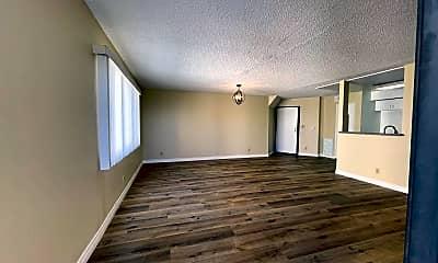 Living Room, 7767 Wyngate St, 2