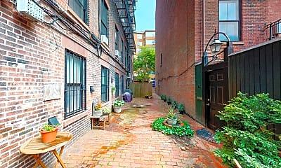 Building, 6 Brimmer Street, #B, 1