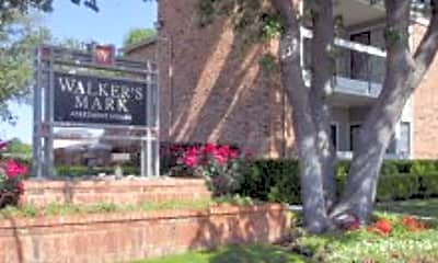 Walker's Mark Apartments, 0