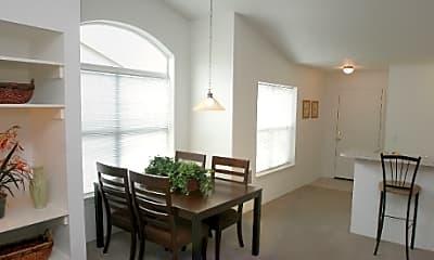McKinney Lane Apartments, 1