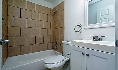 Bathroom, 302 Cooper St, 2