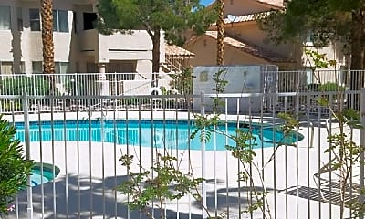 Pool, 909 Sulphur Springs Ln, 0