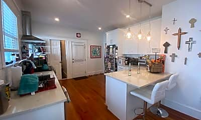 Kitchen, 36 Westmount Ave 1, 0