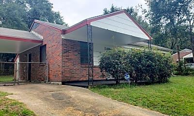 Building, 4013 Cresthaven Rd, 0