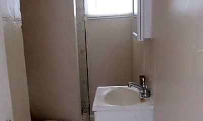 Bathroom, 1014 S Clara Ave, 2