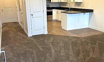 Kitchen, 420 W 600 N St, 1