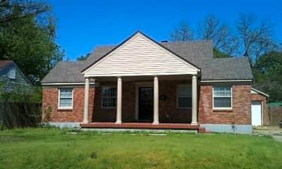 Building, 3132 Lamphier Ave, 0