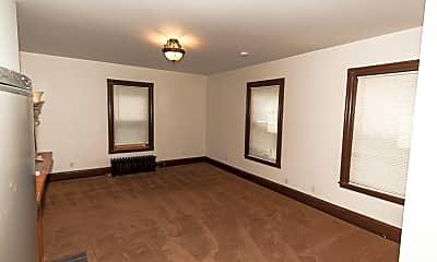 Bedroom, 6 Chauncy St, 1