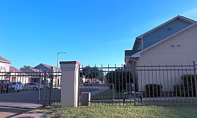 Retama Village Apartments, 2