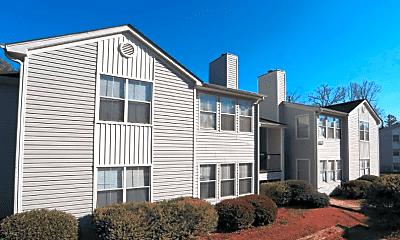 Building, Covington Glen, 0