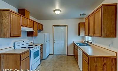 Kitchen, 1368 NW Elwha St, 0