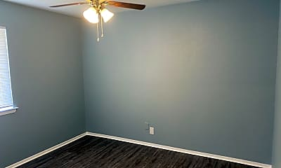 Bedroom, 739 W William Cannon Dr, 1