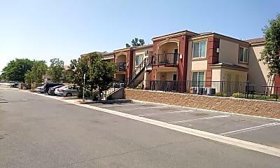 Hemlock Family Apartments, 0