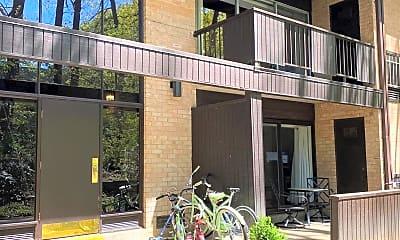 Building, 7831 Enola St 208, 1