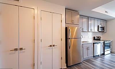 Kitchen, 1245 Ridge Ave 403, 0