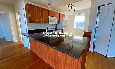 Kitchen, 4705 N Troy St, 0