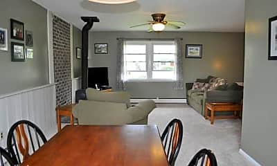 Living Room, 219 Snyder Hill Rd, 0