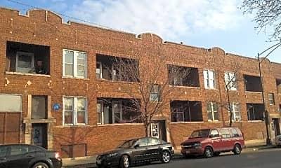Building, 2117 N Central Park Ave, 2