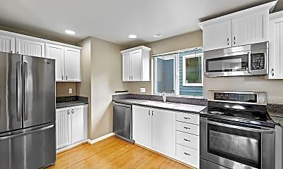 Kitchen, 8619 Delridge Way SW, 0