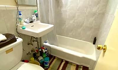 Bathroom, 1317 1st Avenue, 2