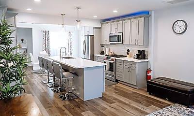 Kitchen, 549 S Resh St, 0