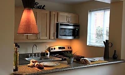 Kitchen, 4 E Cliff St, 2