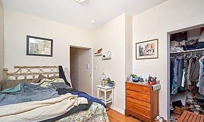 Bedroom, 151 Dupont St, 2