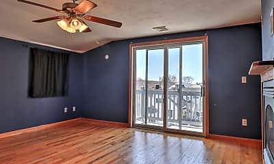 Living Room, 28 Silk St, 1