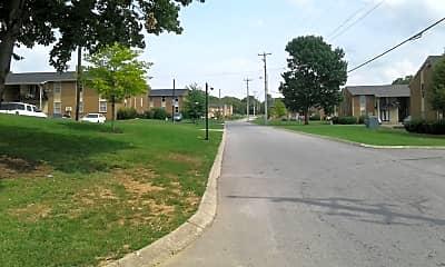 Dellway Villa Apartments (Fallbrook Apartments), 0