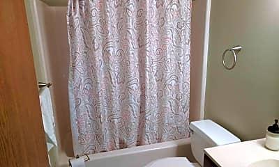 Bathroom, Holly Park, 2