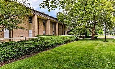 Building, Lexington Park, 2