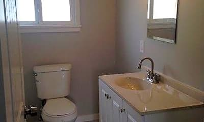 Bathroom, 3524 SW 99th St, 2