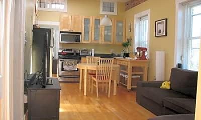 Kitchen, 146 Berkshire St, 0