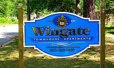 Windgate Townhomes, 0