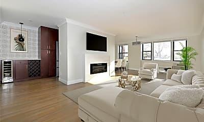 Living Room, 6 Birchwood Ct 4N, 0