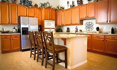 Kitchen, 2430 N 142nd Dr, 0