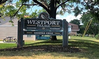 Westport Village, 1