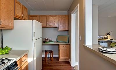 Kitchen, Era on Excelsior, 1