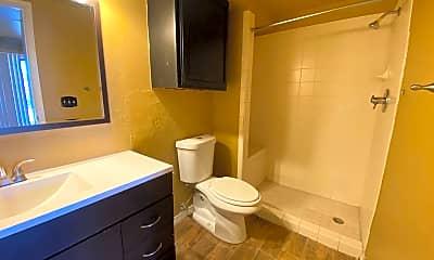 Bathroom, 11140  N. Stratford Dr Unit 514, 2