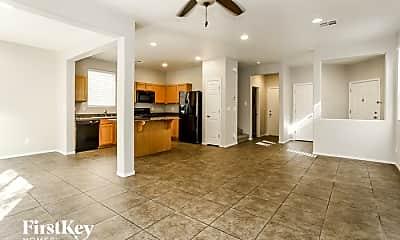 Living Room, 7763 Weavercrest Ct, 1