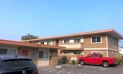 Sunnyvale Leasing Center, 1